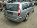 Ford Mondeo III 2,0TDCi 2005