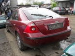 Ford Mondeo III 2,0 16V 2004
