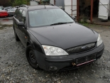 Ford MondeoIII 2,0TDCi 2004