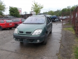 Renault Scénic 1,9 dCi 2003
