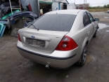 Ford Mondeo III 2,2TDCi 2005
