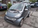 Smart City-Coupe 0,8 CDI 2003
