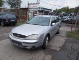 Ford Mondeo III 2,0 16V 2002