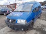 Citroen Jumpy 2,0 HDI 2006